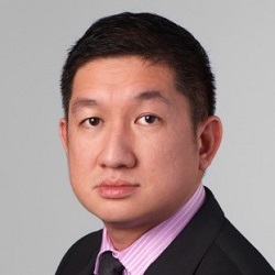 A photo of Adrian Tan